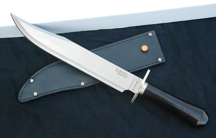 Нож боуи колд стил купить чехол для ножей opinel