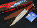 Нож Рембо 3 - RAMBO III by Gil Hibben knife купить